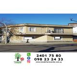 Inmobiliaria Verde Alquila 3 Dorm 2 Baños Patio C Parrillero