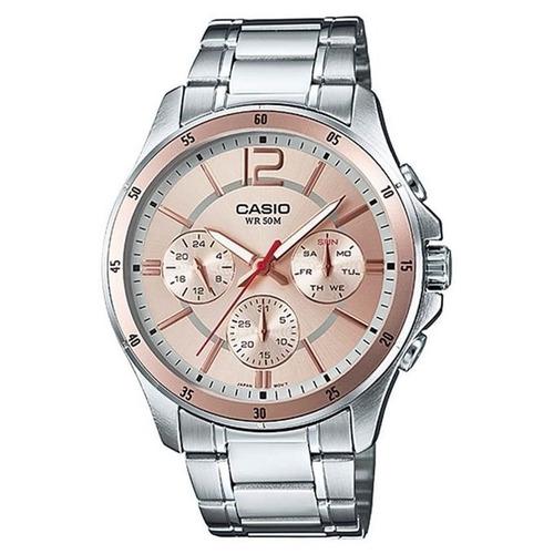 7eacc484946c Reloj Casio Mtp-1374d Circuit