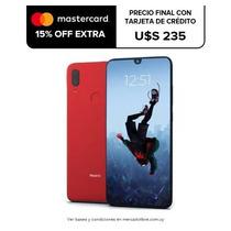 Xiaomi Note 7 32gb/3gb 48mp Camara + Funda