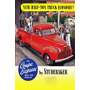 Lámina 45x30 Cm - Studebaker Camioneta 1946 - Autos Clásicos