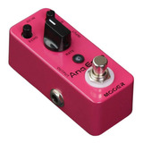 Pedal Efectos Mooer Mad1 Ana Echo Analog Delay