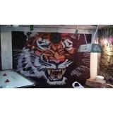 Murales, Carteleria En Gral, Cuadros. Pintor De Letras