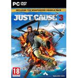 Just Cause 3 Pc + Edición Completa Digital