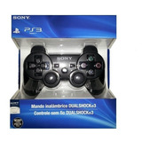 Joystick Control Ps3 Play 3 Playstation 3 Original.-