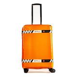 Wrap Para Embalaje Seguridad Proteccion Valijas Chill Travel