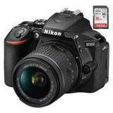 Nikon D5600 / Expeed 4/ 16gb /wifi /18-55 / D5300 D3500