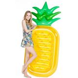 Jasonwell Giant 76  Pineapple Pool Party Float Raft Pisci