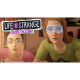 Life Is Strange Before The Storm Farewell / Juego