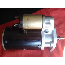 Arranque De Vw Gol Diesel Wapsa (parati, Pasat, Amazon, Etc)