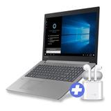 Notebook Lenovo Intel 15 I3 8va Gen 1tb 12gb Ram Gtia 1 Año.