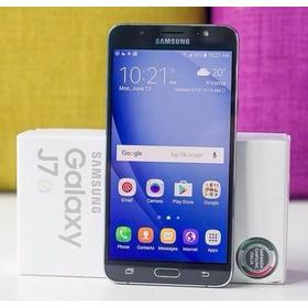 Samsung J7 2016 Lte Nuevo Imperdible 12 Pagos!!!!!!