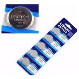 Pila Bateria Lithium Litio Cr2032 Para Relojes ®