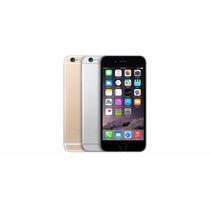 Celular Iphone 6 16gb Nuevo Garantia Oferta Ya!!