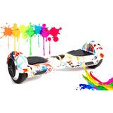 Patineta Electrica Diseños Unicos  Hoverboard