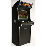 Maquinitas Arcade Multijuegos