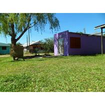 Alquiler Casa 4 Personas U$s40diarios Alvorada/barradelchuy