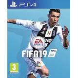 Fifa 19 2019 Ps4 Digital Envio Inmediato - Primaria