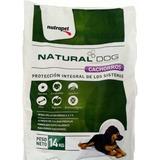 Natural Cachorro 14kg + 2 Pate
