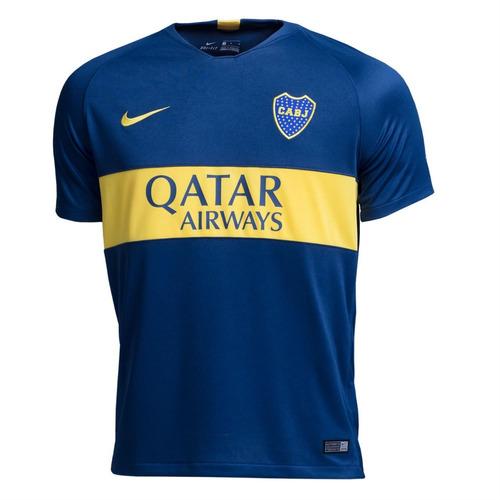 Camiseta Nike Boca Juniors Indumentaria Oficial Benedetto 7cc5e2da2fe81