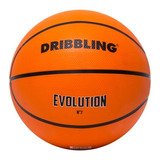 Pelota De Basketball  No.7 Drb  Evolution Adulto  Mvd Sport