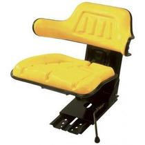 Asiento Amarillo Para Tractor