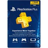 Playstation Plus 1 Año 365 Días Código Psn Suscripción Usa