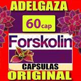 Forskolina Forskolin Boomlife Quemador + Ampk Adelgazante