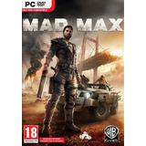 Mad Max Pc + Edición Completa Digital