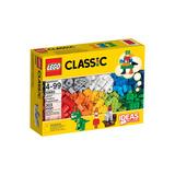 Lego Classic: Ladrillos Creativos