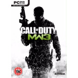 Call Of Duty Modern Warfare Mw 3 / Pc Online Steam Original