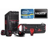 Pc Intel I5 7400 7ta Gen 8gb 1tb Hdmi 4k Xt-gamer Techstore