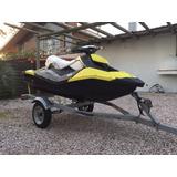 Alquilo Moto De Agua Sea Doo Spark