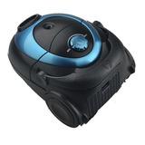 Aspiradora Xion 1400w Con Bolsa Tela Filtro Permanente Nnet