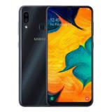 Samsung Galaxy A30 64gb 4gb Oficial + Estuche Oferta Loi
