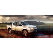S10 Ltz Diesel 4x4 Automática