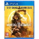 Mortal Kombat 11 Ps4 Digital Primaria Entrega En 1 Minuto!