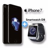 Iphone 7 Declarados En Ursec Y Con Factura Para La Garantia