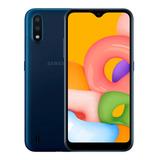 Samsung Galaxy A01 2020 Oficial 32gb 2gb Cám Dual 13mp Loi