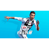 Fifa 19 !!!! Incluye La Actualizacion 4 !!!- Pc Digital