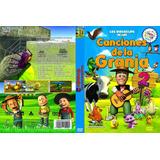 Dvd Canciones De La Granja 2.
