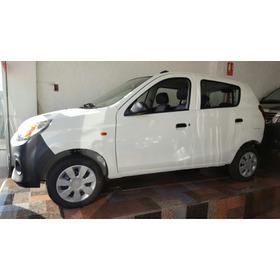 Suzuki Alto Std. 100% Financiado!!!