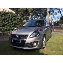 Suzuki Swift Sport Automático 1.6