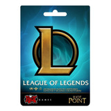 League Of Legends Riot Points Lol Rp 14500 Latino Sur Las