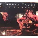 Discos De Claudio Taddei