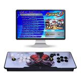 Maquinita Consola Retro Arcade  Pandora Box 9  1500 Juegos