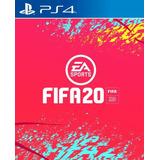 Fifa 20 Playstation 4 Ps4 Fifa 2020 Digital Original