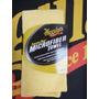 Microfibrado Pack.x3 Secado Encerado Lavado Auto Meguiars