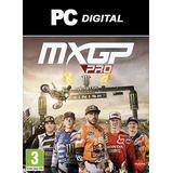 Mxgp Pro Pc Español / Deluxe Digital / Envío Inmediato
