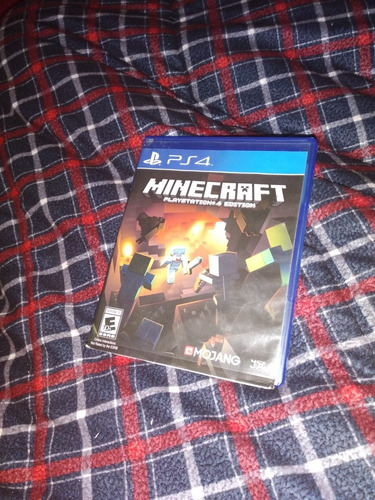 Minecraft Original