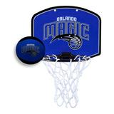 Mini Tablero Basketball Spalding Juego Básquetbol Mvd Sport